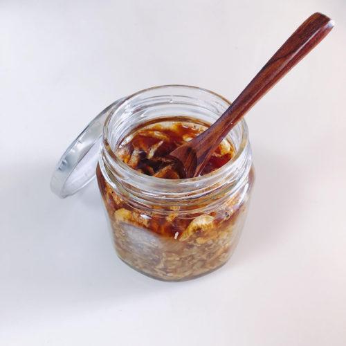 おうちで簡単に作れる‼食べるラー油レシピ